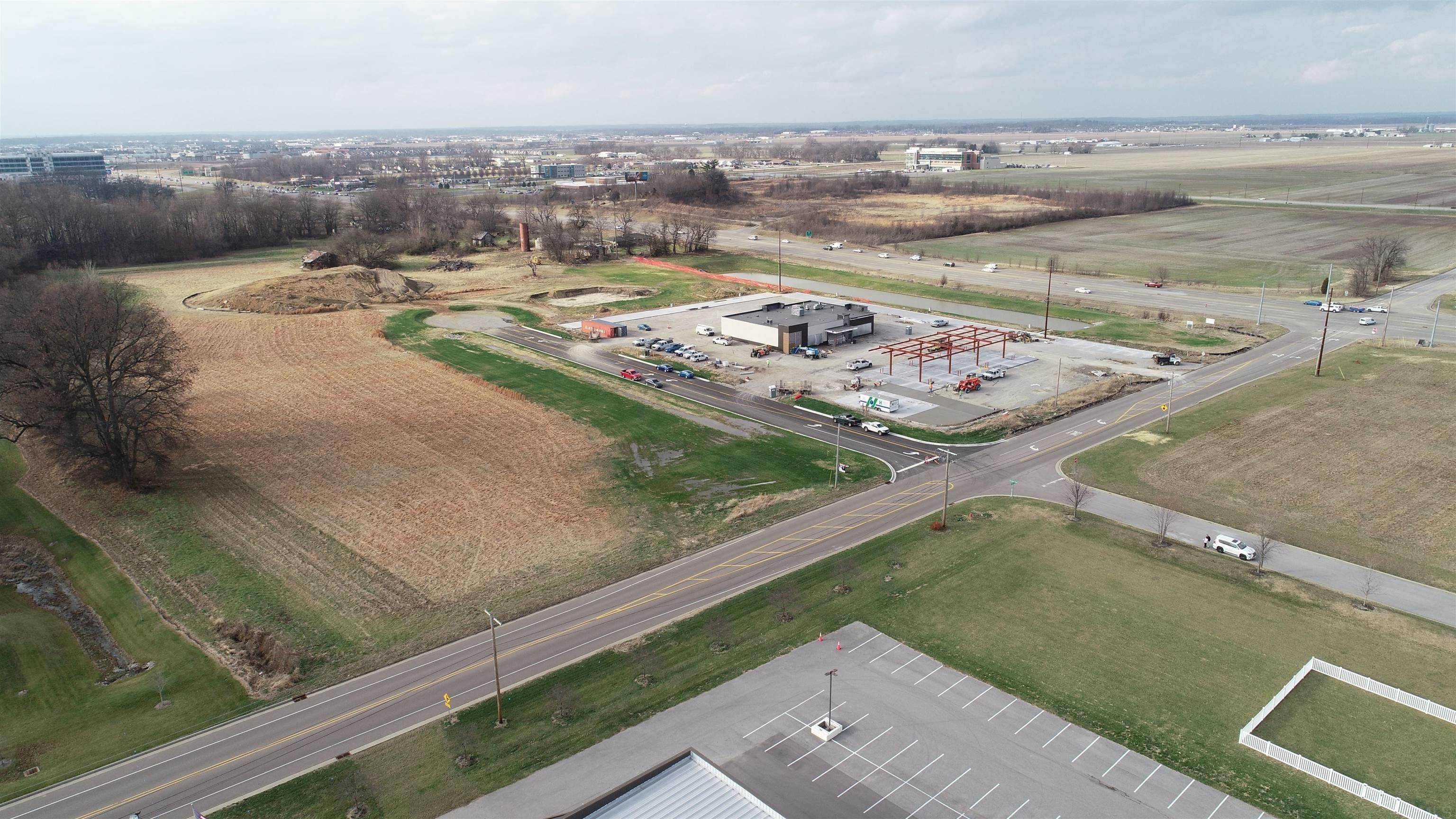 Commercial Land for Sale at 10233 State Road 66 Newburgh, Indiana 47630 United States