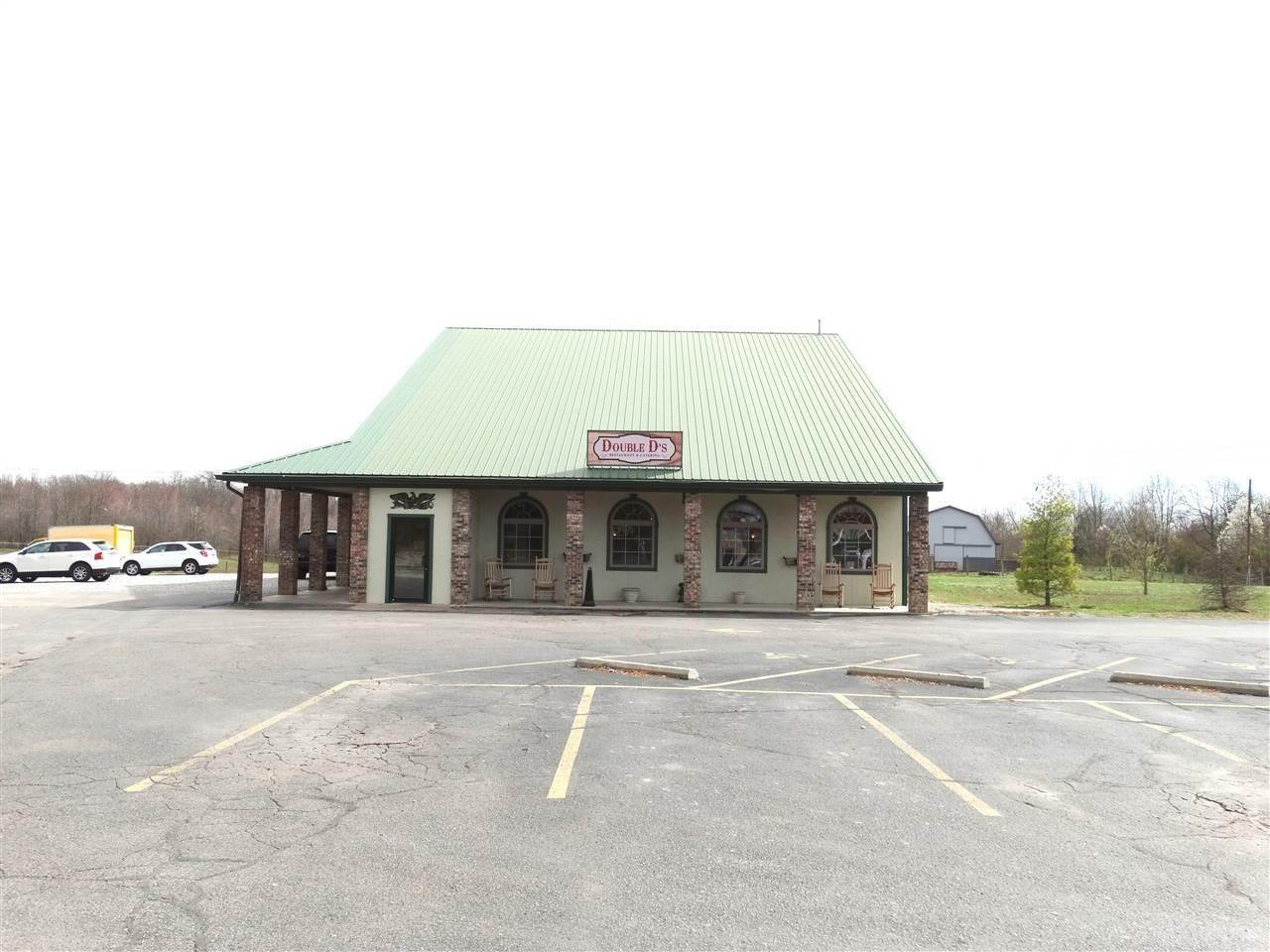 Bars & Restaurants for Sale at 1206 E Main Street Boonville, Indiana 47601 United States
