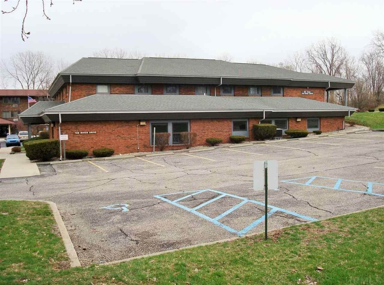 Comm / Ind Lease at 706 N RIVER Drive Marion, Indiana 46952 United States