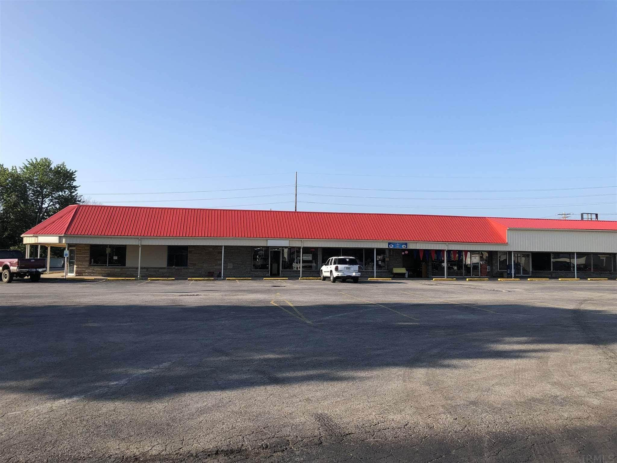 Comm / Ind Lease at 227 WESTWOOD Drive Marion, Indiana 46952 United States