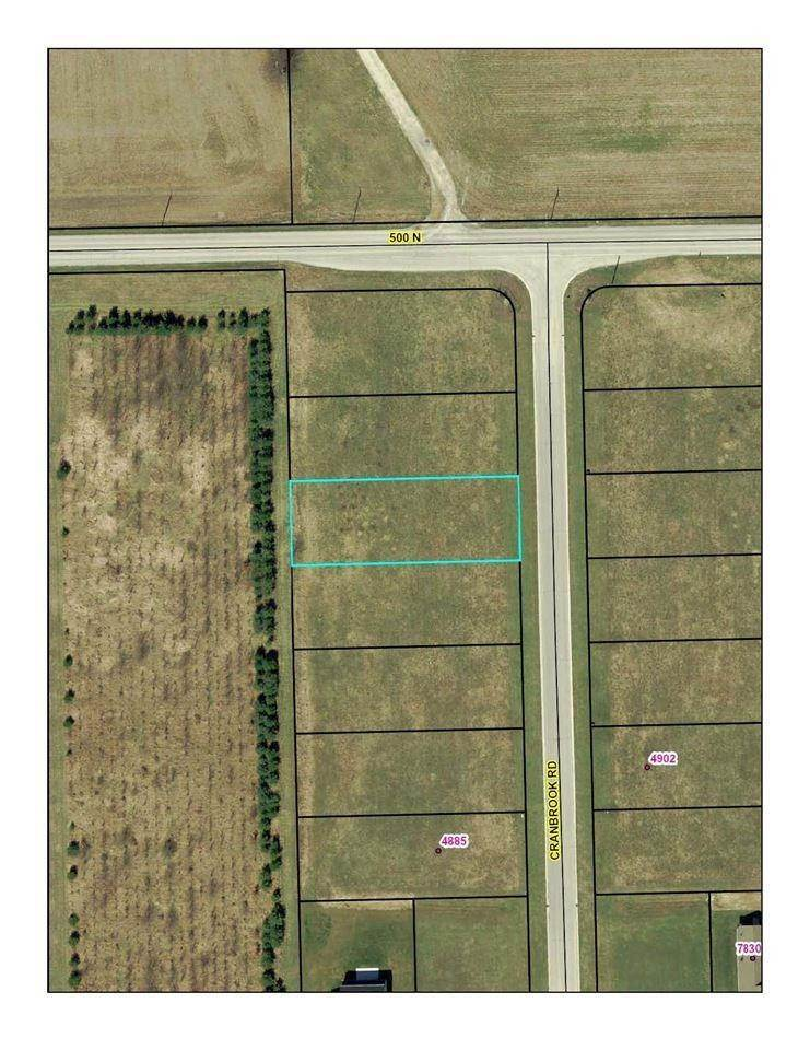 Residential Lots & Land for Sale at Lot 89 Cranbrook Road North Webster, Indiana 46555 United States
