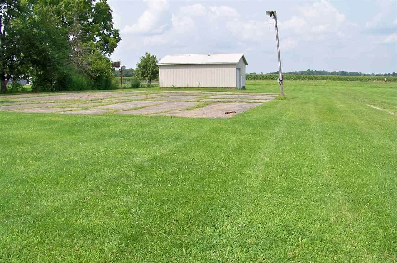 Commercial Land for Sale at TBD N Harrison Street Silver Lake, Indiana 46982 United States