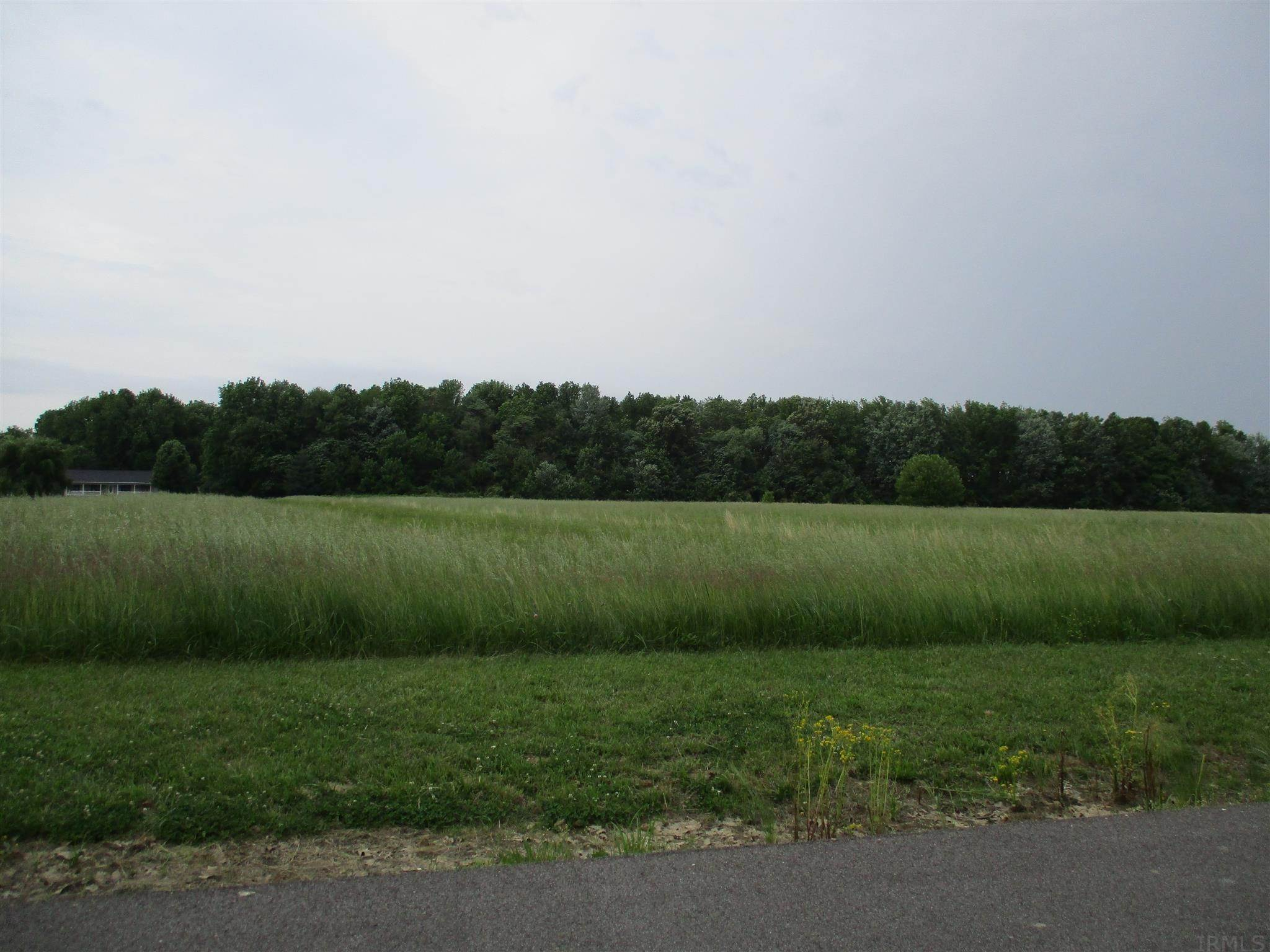 Residential Lots & Land for Sale at Grand Avenue Grandview, Indiana 47615 United States