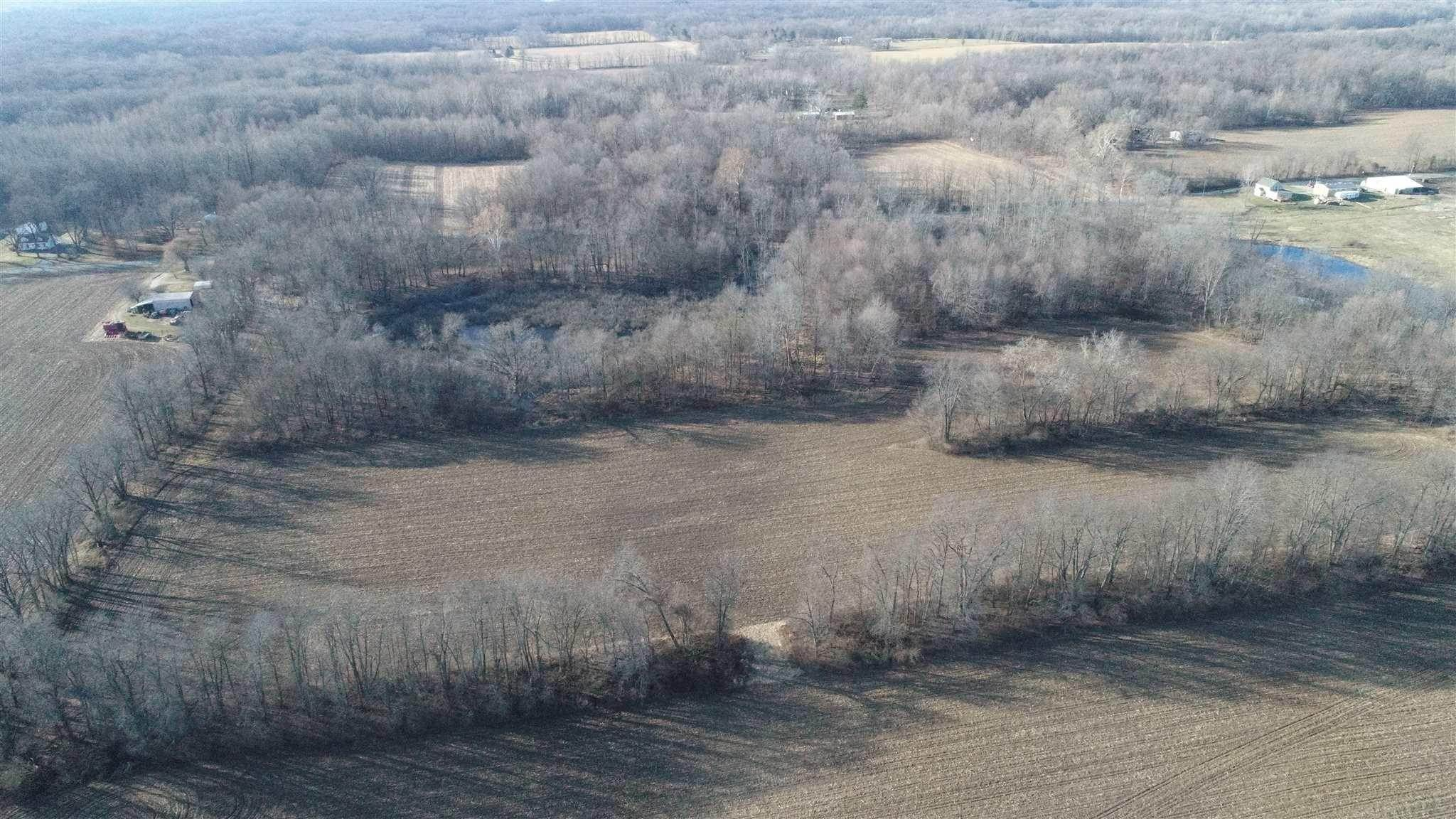 Agricultural Land for Sale at 22800 Osborne Road Lakeville, Indiana 46536 United States