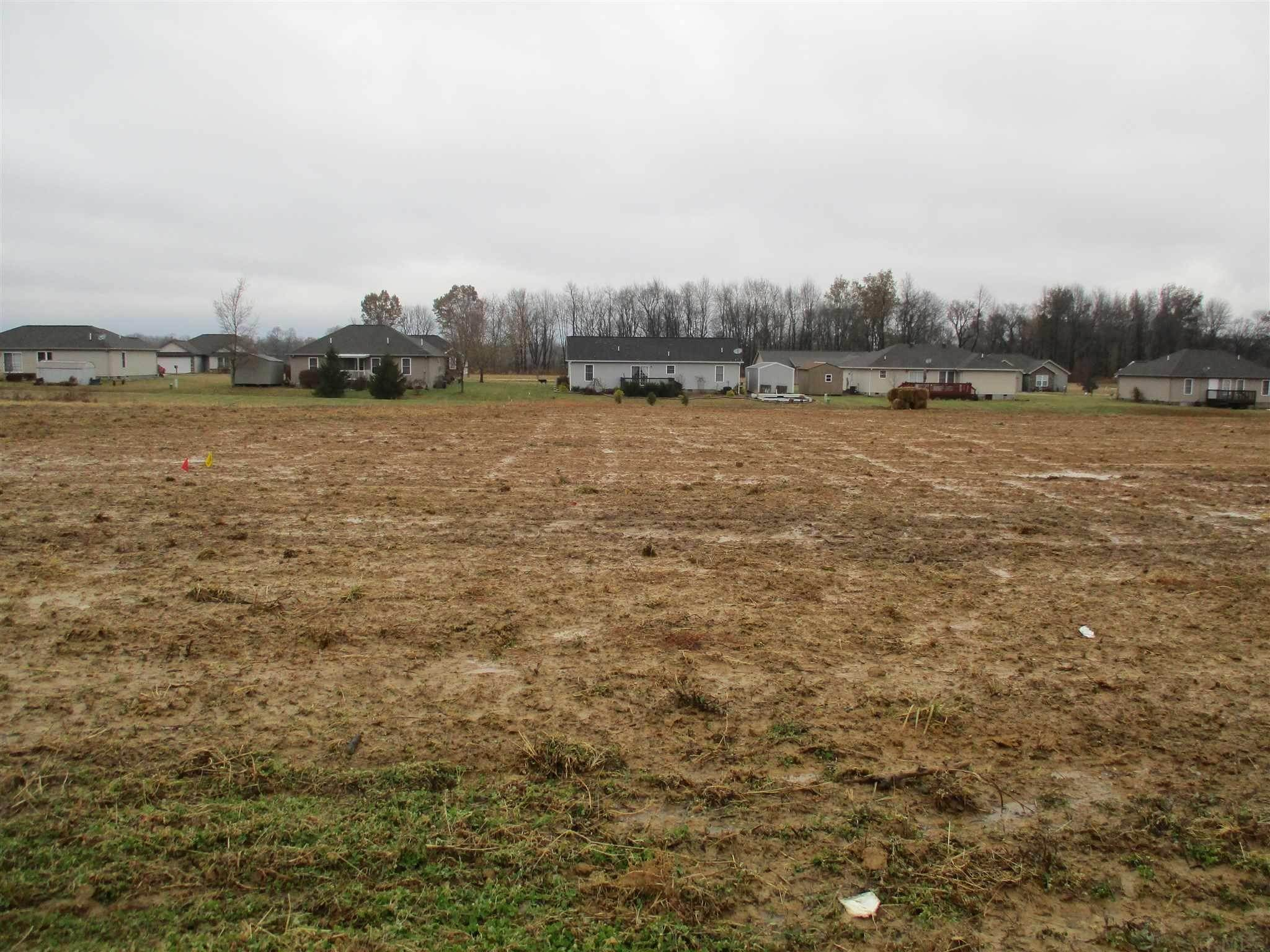 Residential Lots & Land for Sale at W Washington Street Rockport, Indiana 47635 United States
