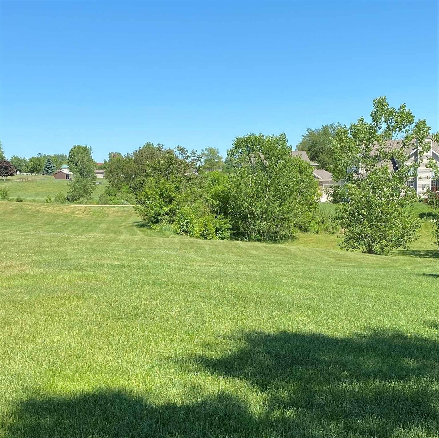 Residential Lots & Land for Sale at Lot# 54 N Horseshoe Bend Middlebury, Indiana 46540 United States
