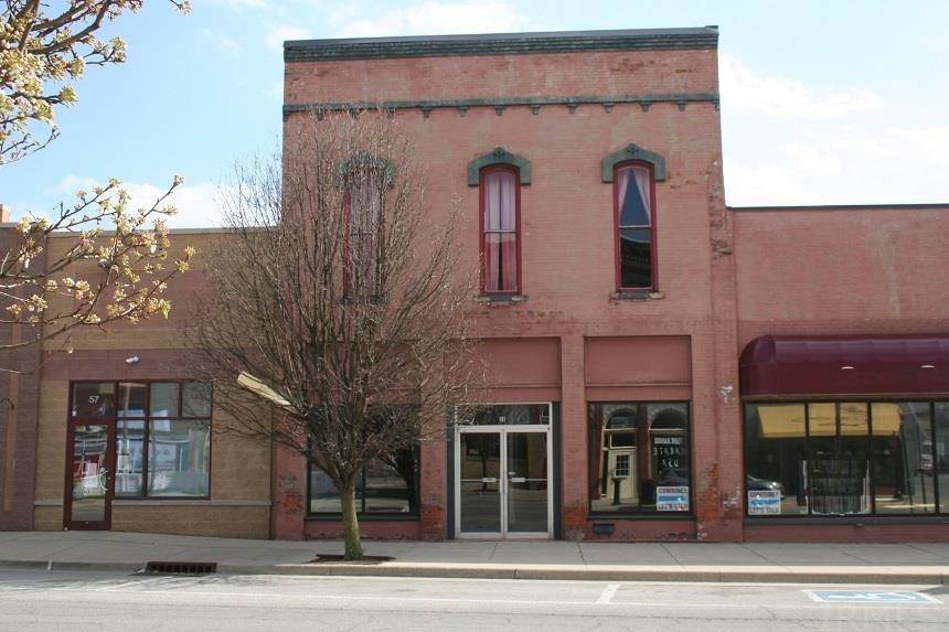 Comm / Ind Lease at 59 W WASHINGTON STREET Frankfort, Indiana 46041 United States