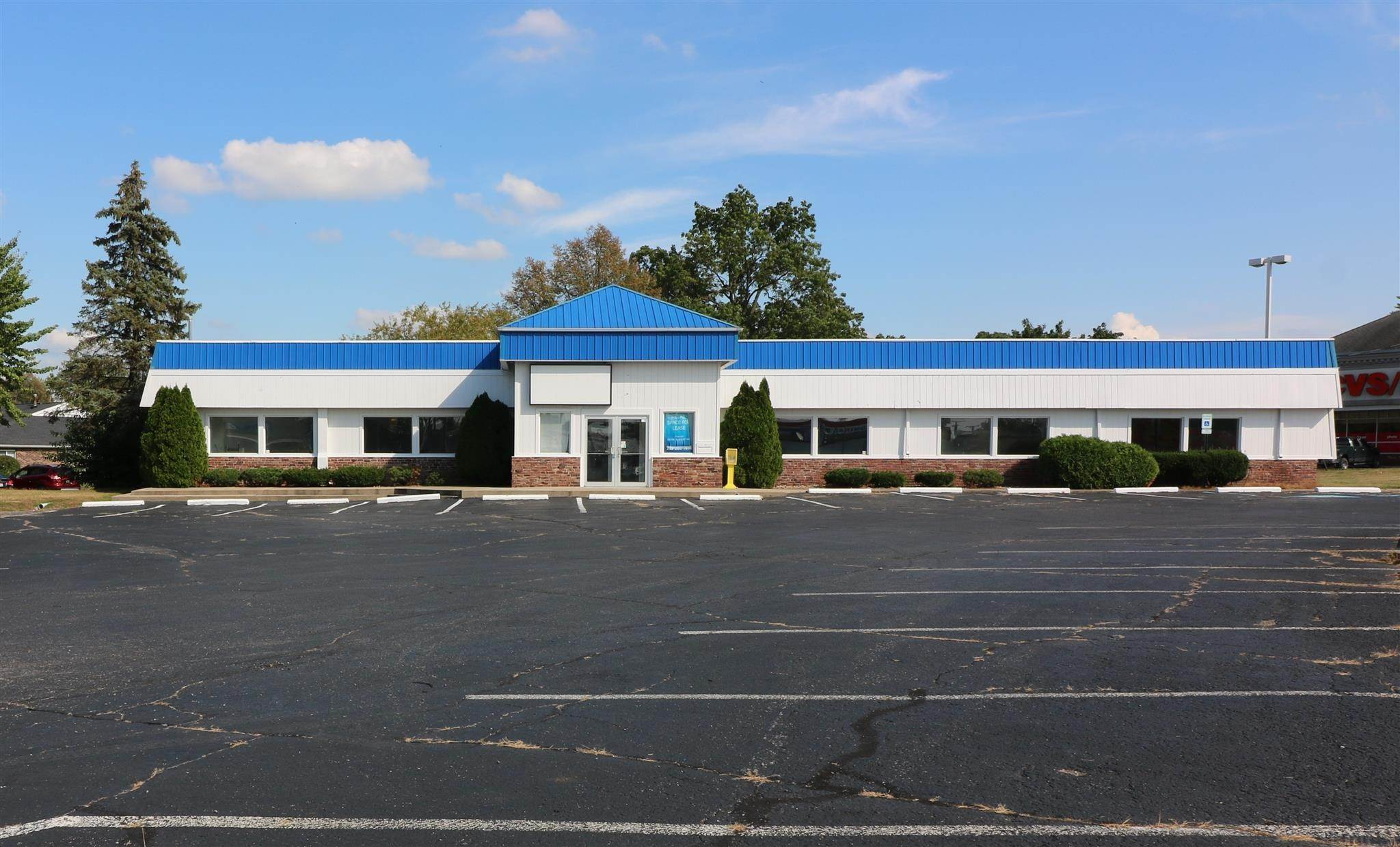 Comm / Ind Lease at 839 N Main Street Monticello, Indiana 47960 United States