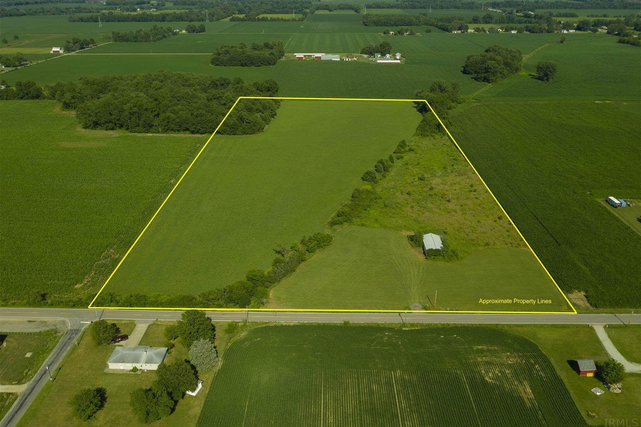Agricultural Land for Sale at 56060 Tulip Road New Carlisle, Indiana 46552 United States