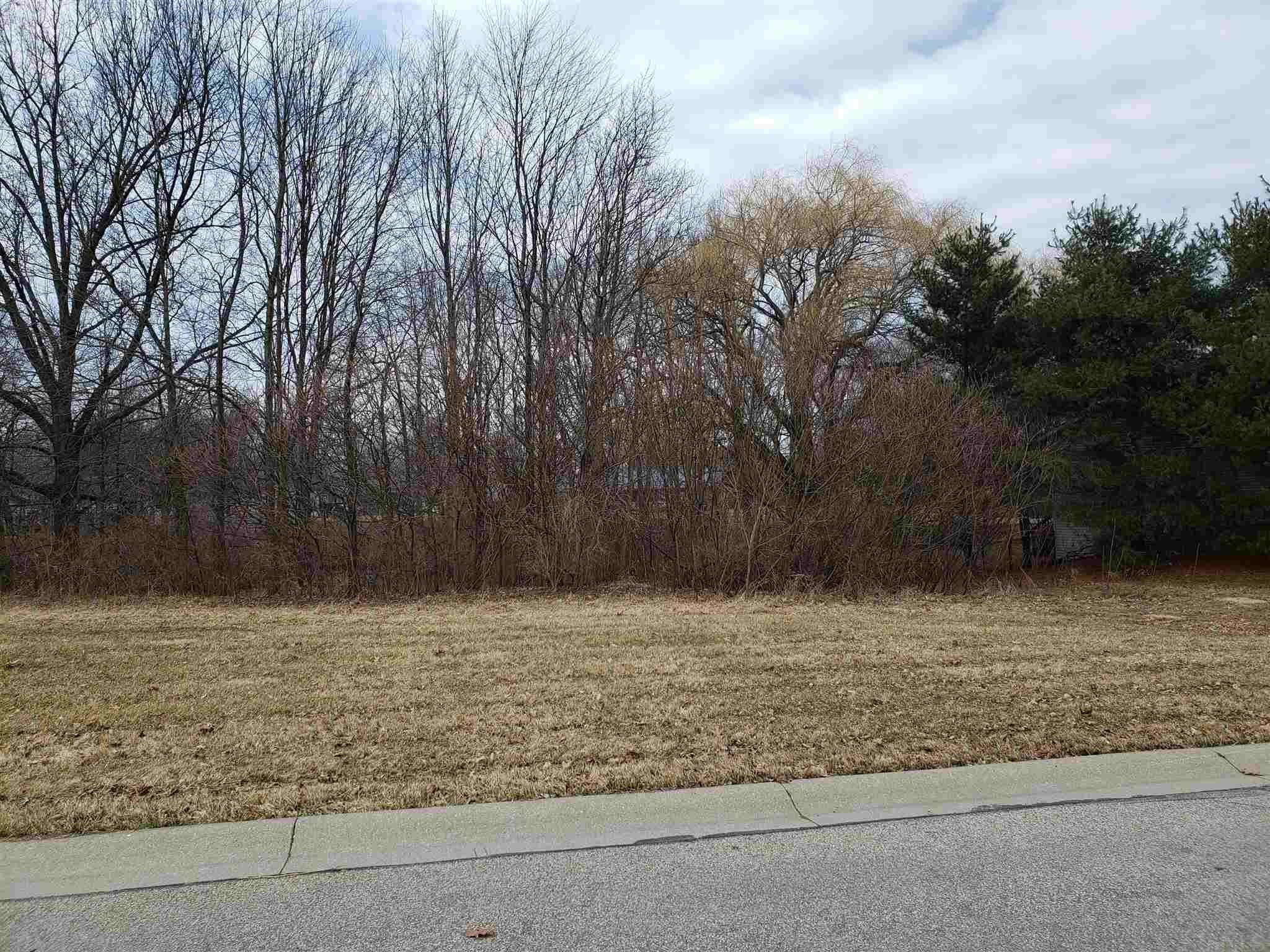 Residential Lots & Land for Sale at Spring Valley Drive Middlebury, Indiana 46540 United States