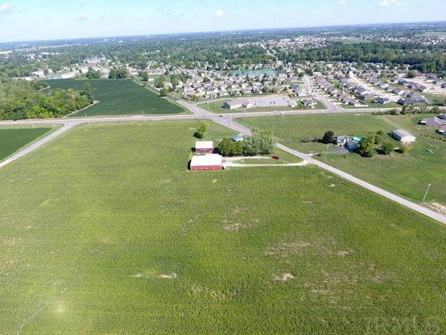 Agricultural Land for Sale at 3252 CR 46-A Auburn, Indiana 46706 United States