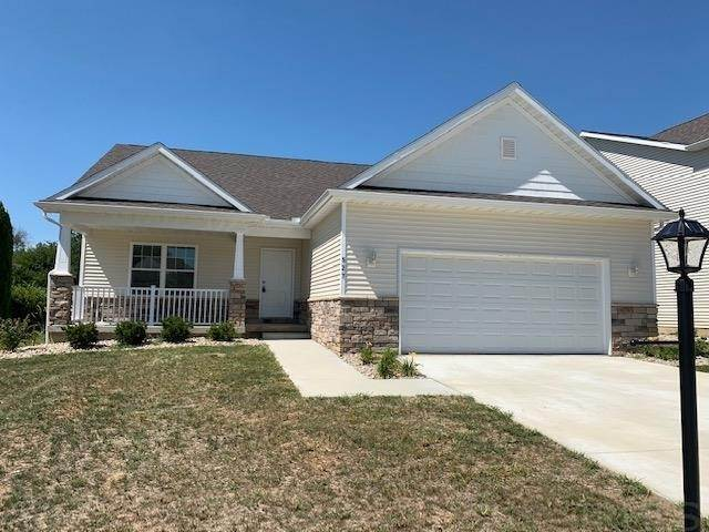 Condo for Sale at 527 S Jackson Street Bremen, Indiana 46506 United States