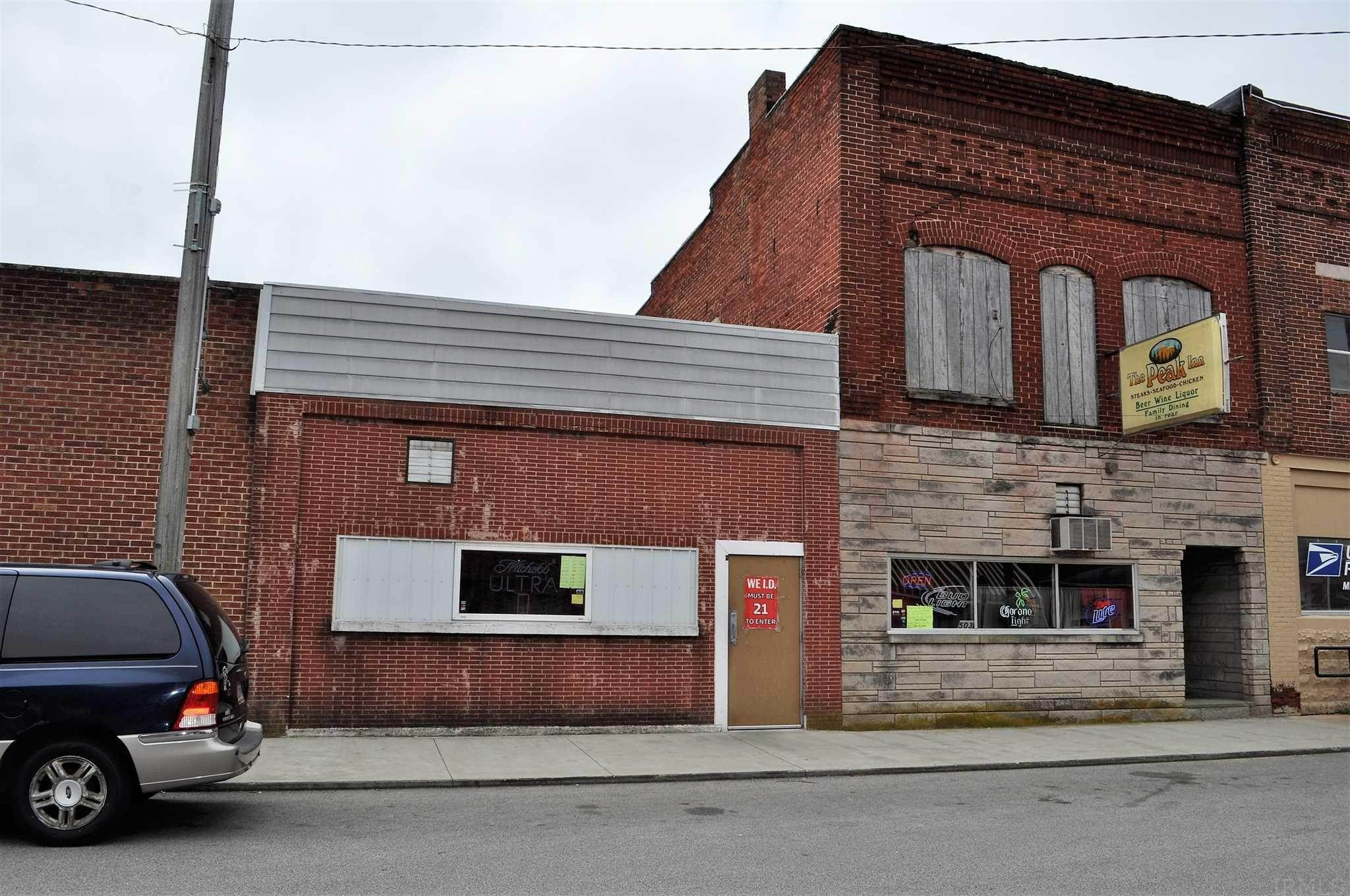 Bars & Restaurants for Sale at 505 E Main Street Medaryville, Indiana 47957 United States