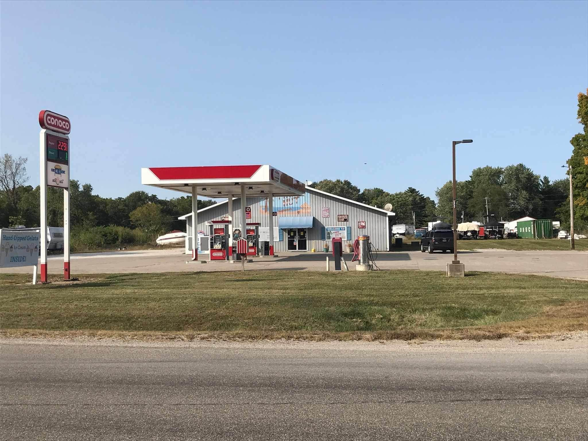 Industrial for Sale at 8730 E Highway 36 Rockville, Indiana 47872 United States