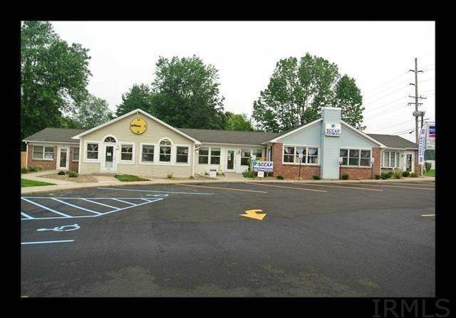 Comm / Ind Lease at 5015 SR 46 Suite P Highway Ellettsville, Indiana 47404 United States