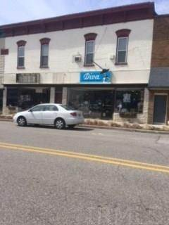 Commercial for Sale at 107 and 109 S Main Street Culver, Indiana 46511 United States