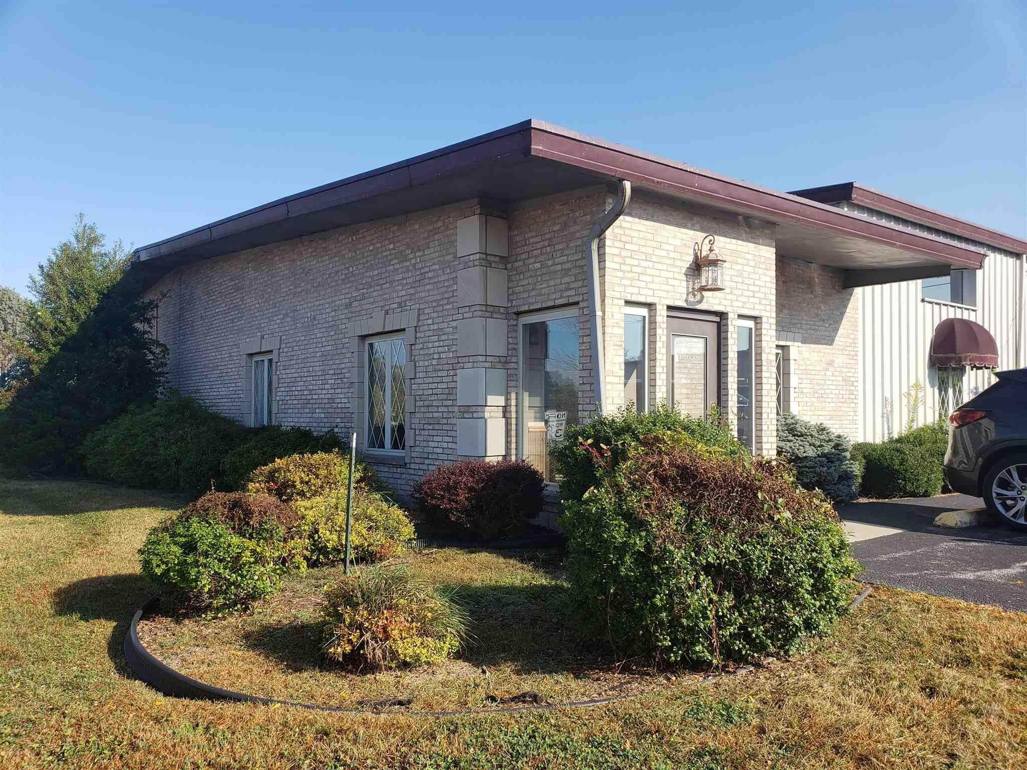 Comm / Ind Lease at 25 Boone Lane Mitchell, Indiana 47446 United States