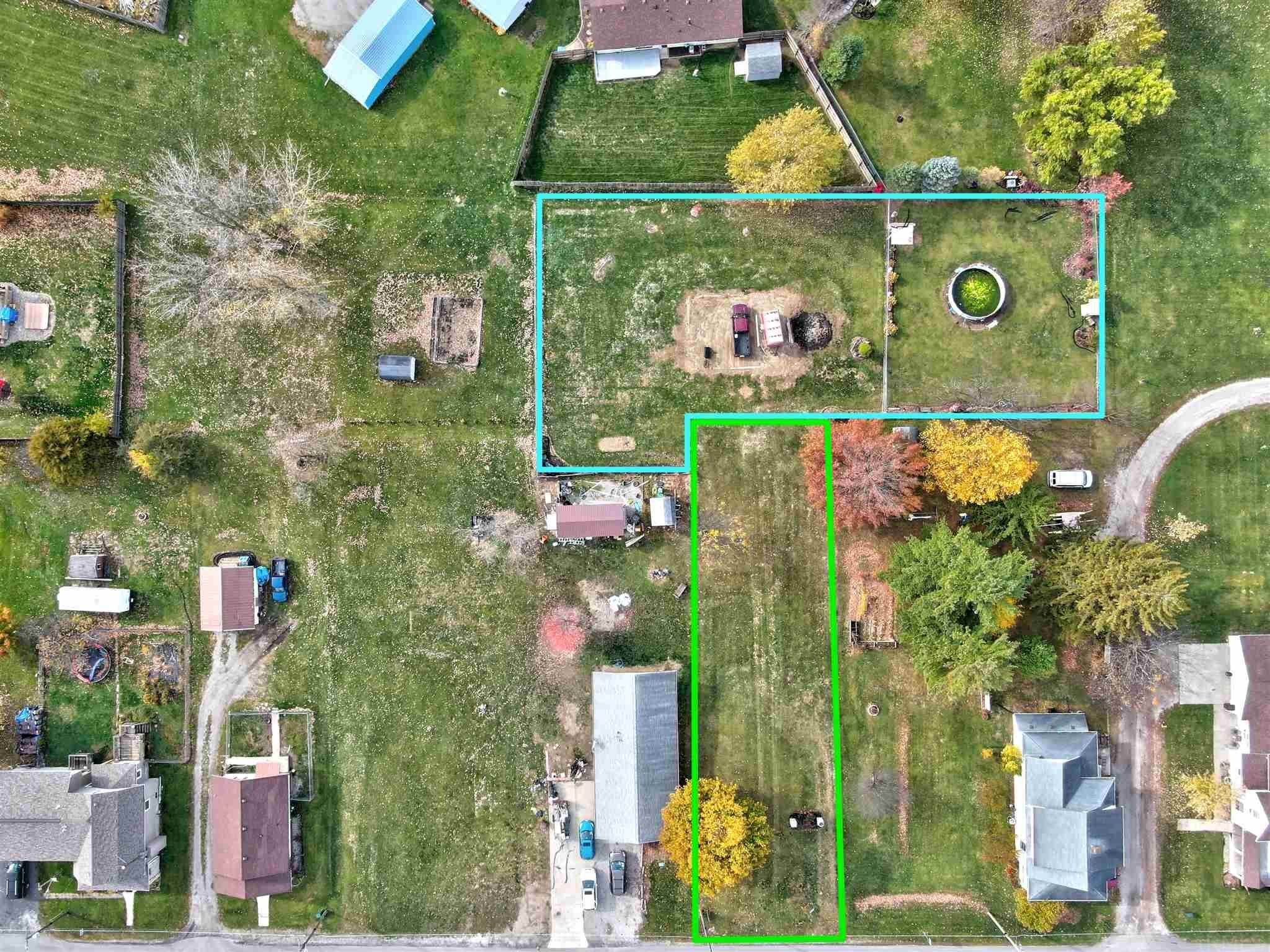 Residential Lots & Land for Sale at 816 N Randolph Street Garrett, Indiana 46738 United States