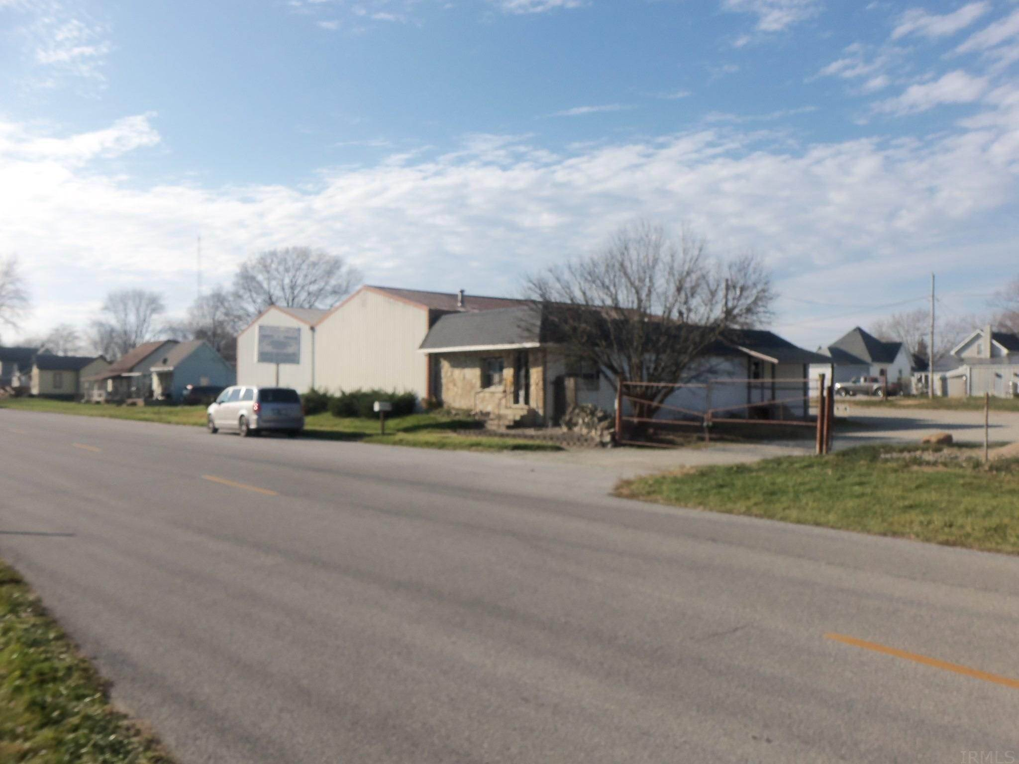 Commercial for Sale at 488 E Canal Street Peru, Indiana 46970 United States