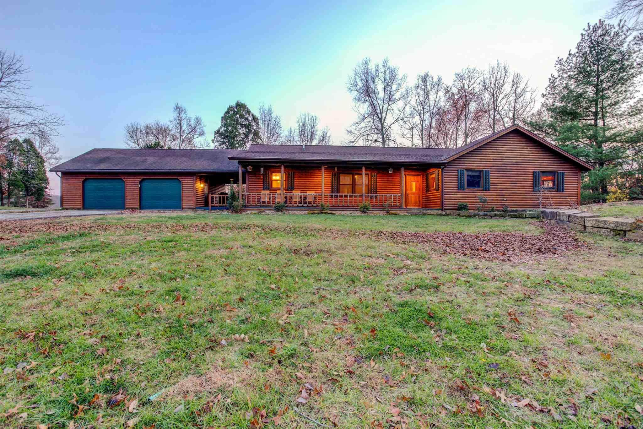 Single Family Homes for Sale at 385 W Evergreen Plaza Santa Claus, Indiana 47579 United States
