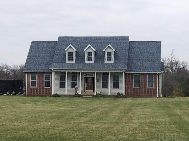 Single Family Homes for Sale at 119 E Mt Calvary Road Rensselaer, Indiana 47978 United States