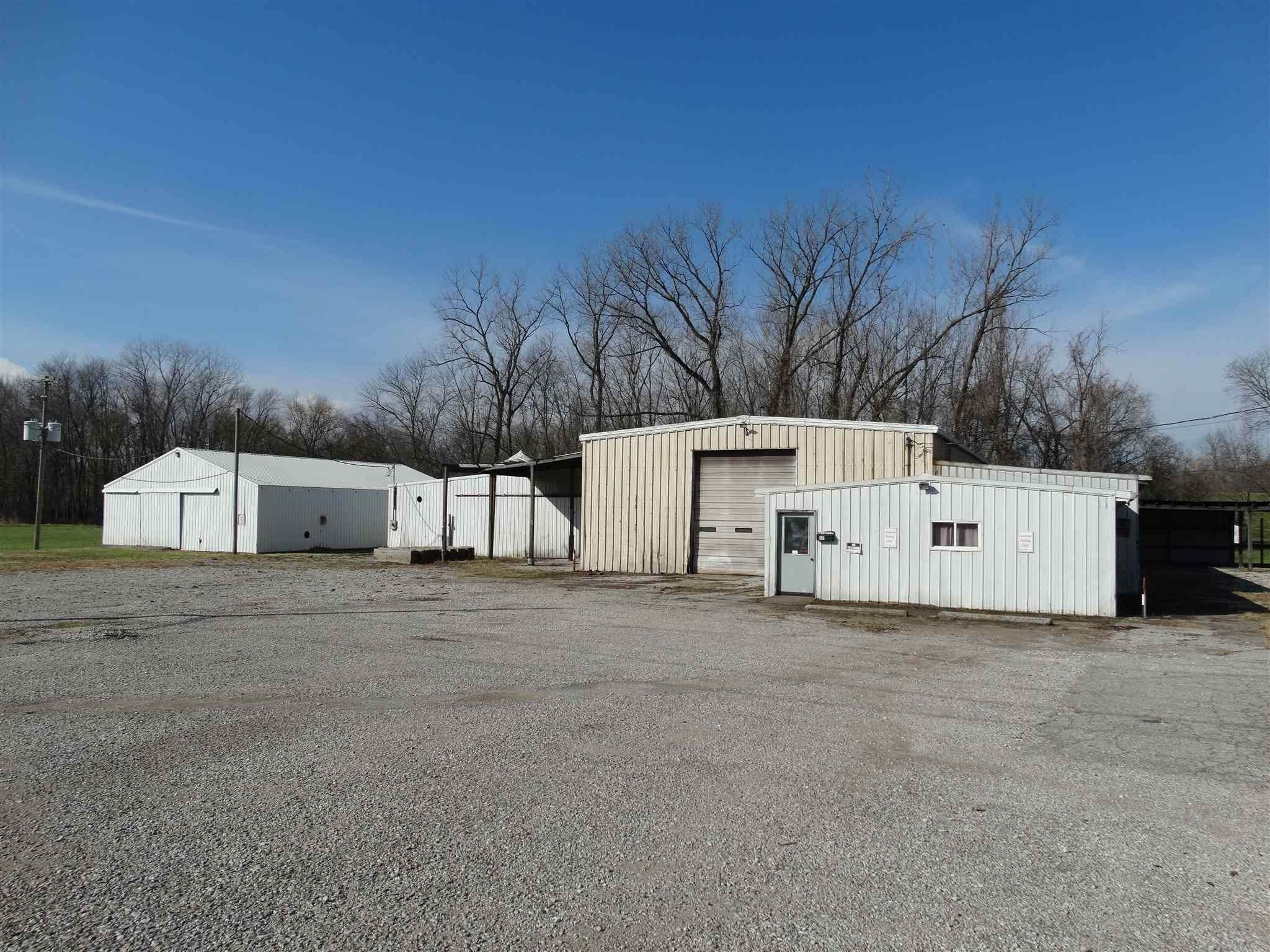 Commercial for Sale at 501 Herzelle Street Cannelton, Indiana 47520 United States