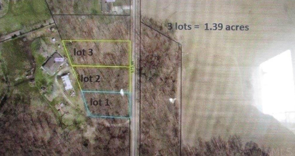 Residential Lots & Land for Sale at TBD S 675 W Silver Lake, Indiana 46982 United States