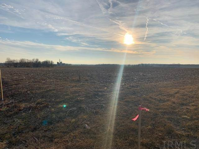 Residential Lots & Land for Sale at 3277 & 3211 Smith Road Boonville, Indiana 47601 United States