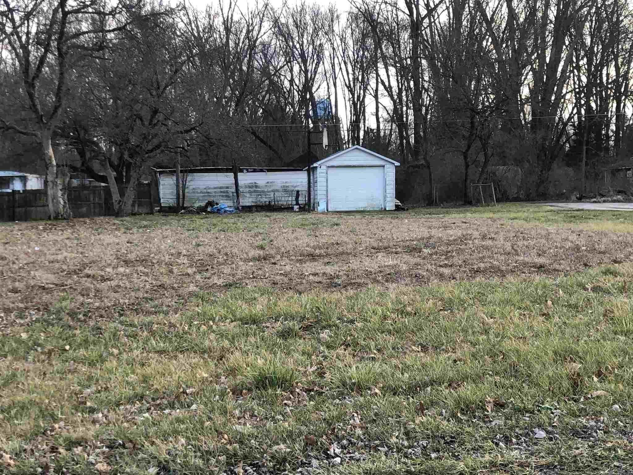 Residential Lots & Land for Sale at 303 E Columbus Street Staunton, Indiana 47881 United States