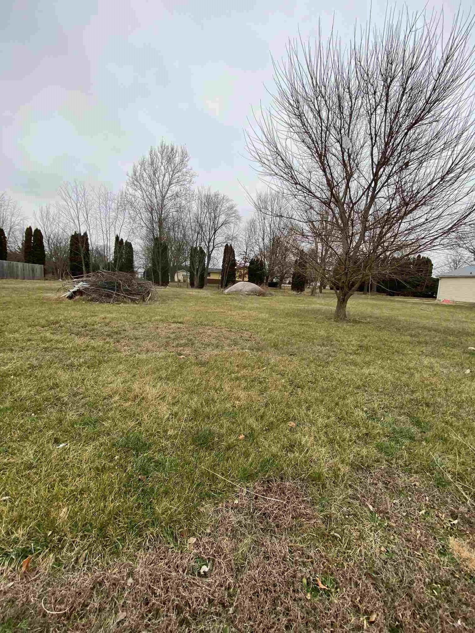 Residential Lots & Land for Sale at TBD Northern Acres Drive Lot 11 Ladoga, Indiana 47905 United States