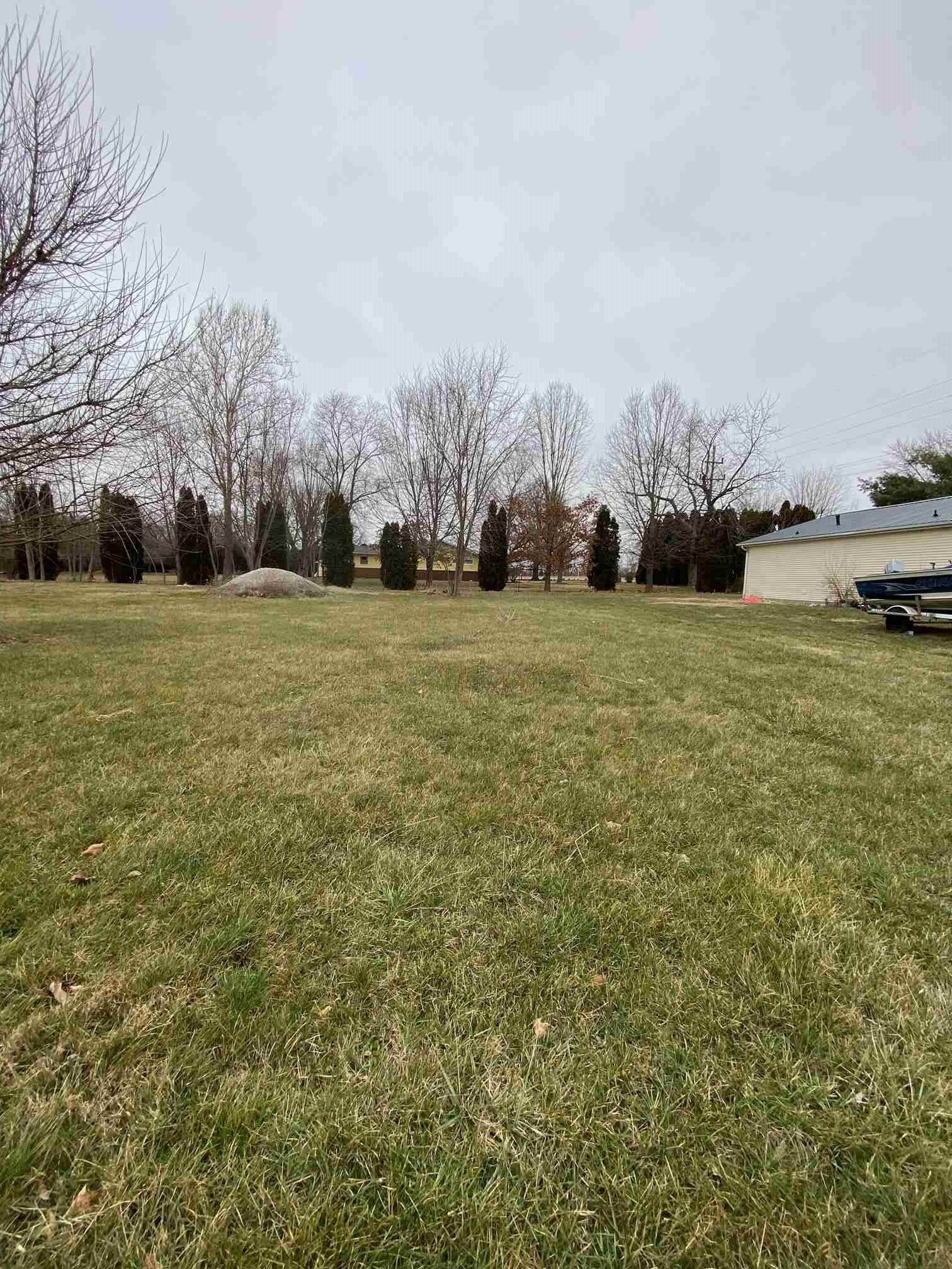 Residential Lots & Land for Sale at TBD Northern Acres Drive Lot 12 Ladoga, Indiana 47905 United States