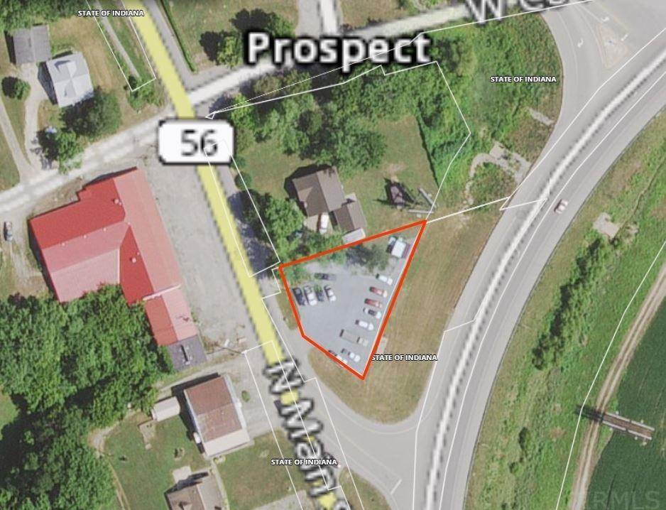 Commercial Land for Sale at 1376 N Main Street French Lick, Indiana 47432 United States