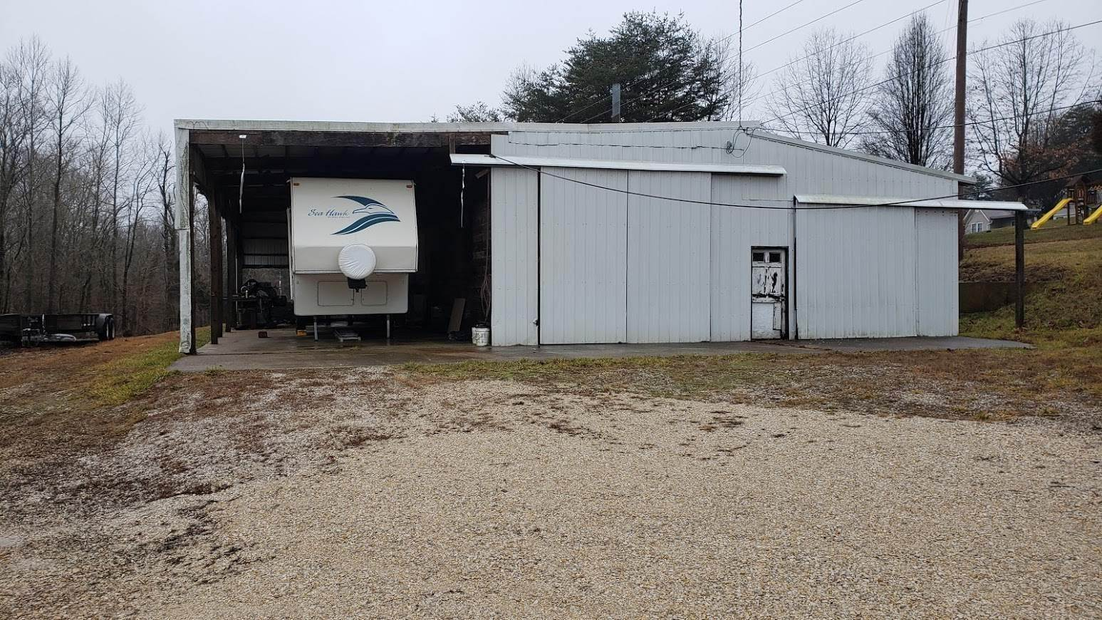 Industrial for Sale at 2848 S County Road 1050 W French Lick, Indiana 47432 United States