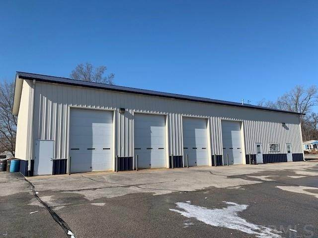 Commercial for Sale at 1845 W Jefferson Street Plymouth, Indiana 46563 United States
