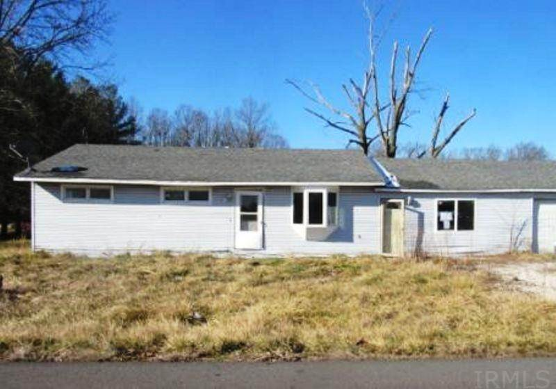 Single Family Homes por un Venta en 1405 N 1375 W Linton, Indiana 47441 Estados Unidos