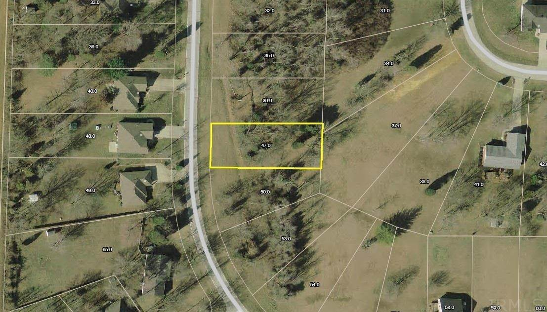 Residential Lots & Land for Sale at 852 S Melchoir Dr W Santa Claus, Indiana 47579 United States