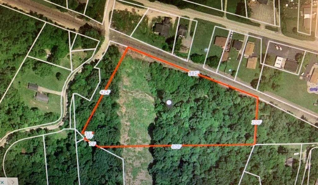 Residential Lots & Land for Sale at Corydon Pike New Albany, Indiana 47150 United States