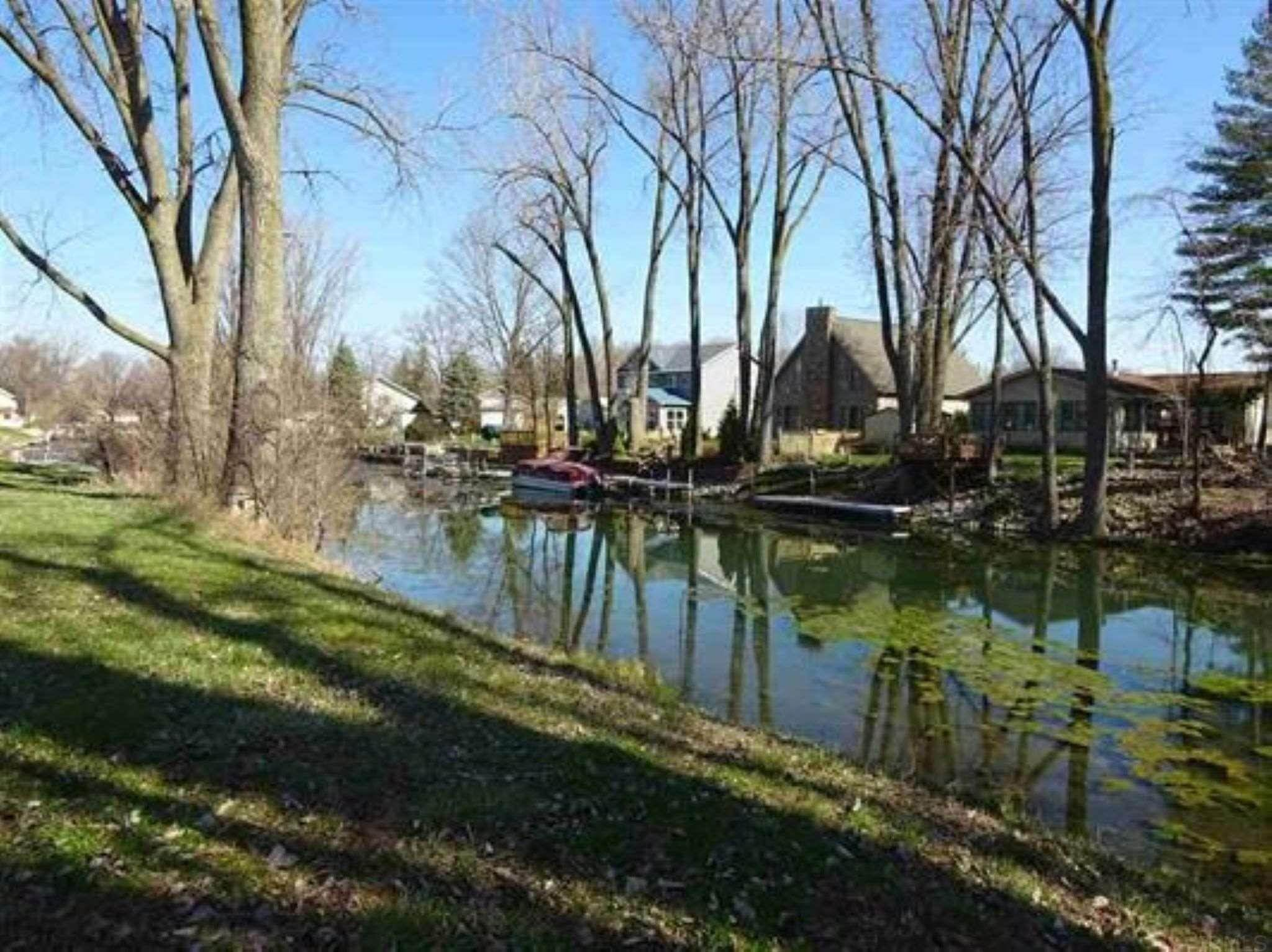 Residential Lots & Land for Sale at Lot 206 Biscayne Lane Cromwell, Indiana 46732 United States