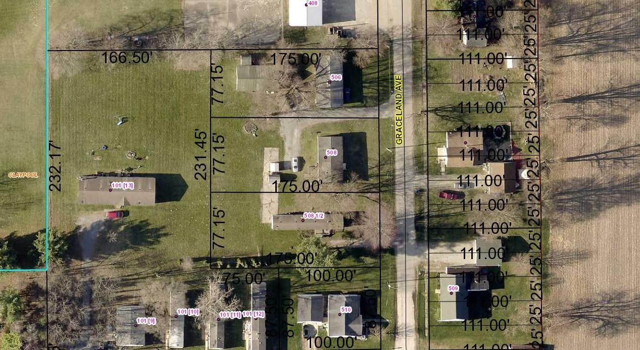 Other for Sale at 508, 508 1/2 S Graceland Avenue Claypool, Indiana 46510 United States