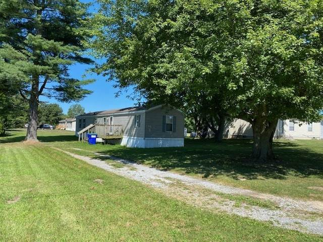 Manufactured Home for Sale at 508 1/2 S Graceland Avenue Claypool, Indiana 46510 United States