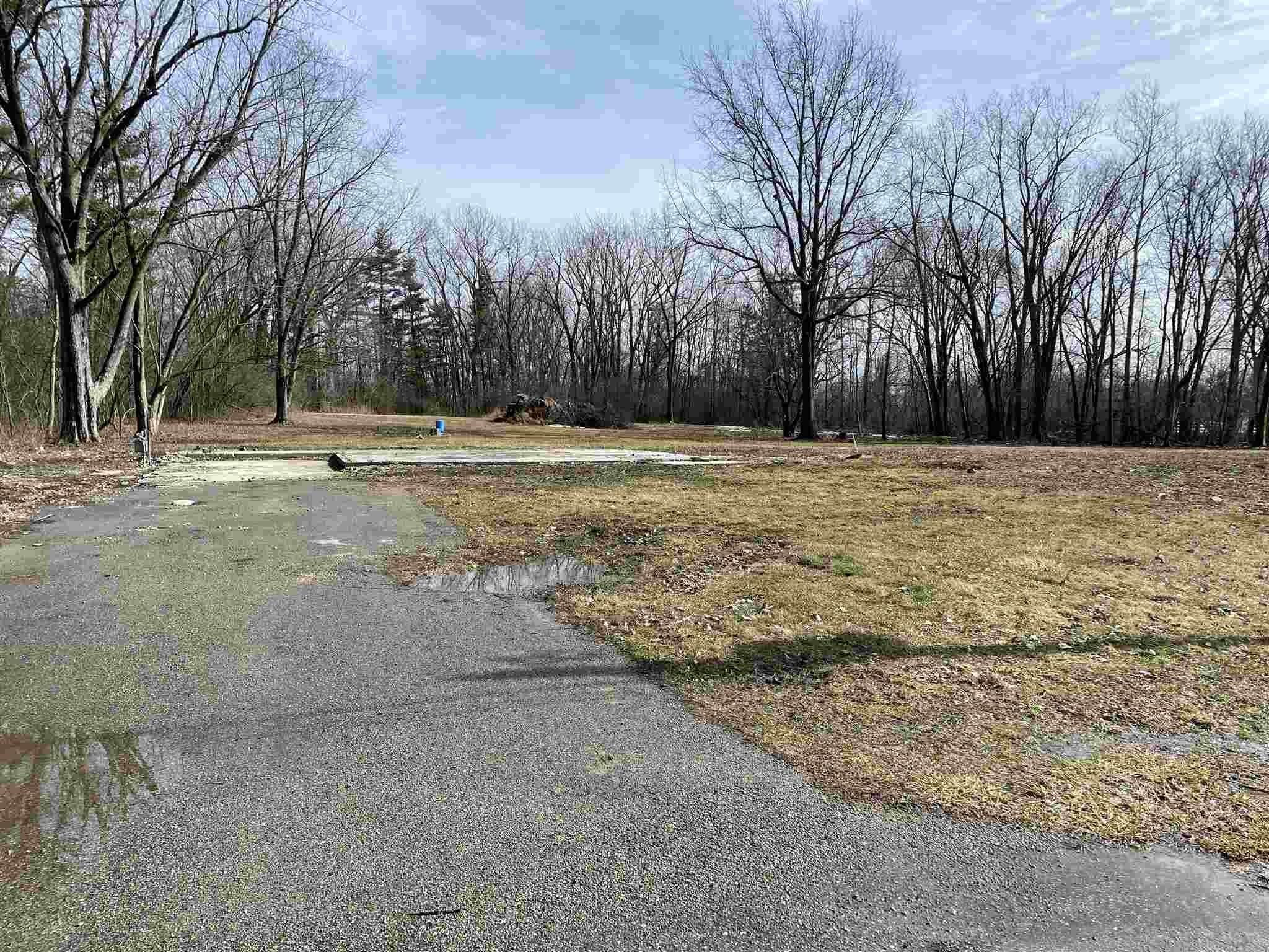 Residential Lots & Land for Sale at 4899 S Broad Street Dunkirk, Indiana 47336 United States