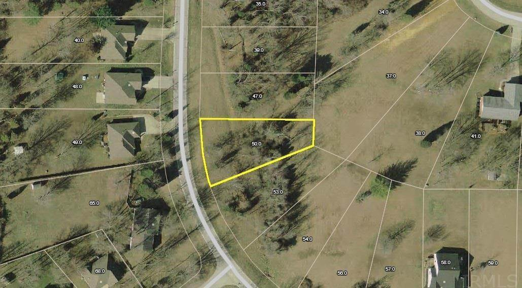 Residential Lots & Land for Sale at 858 S Melchoir Drive Santa Claus, Indiana 47579 United States