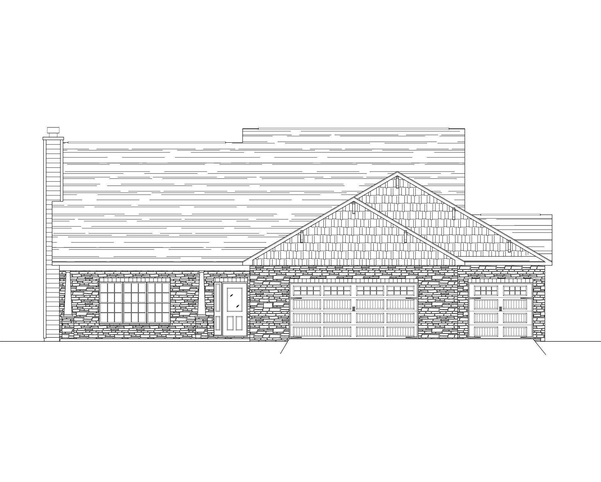 Single Family Homes pour l Vente à 1280 N Deer Meadows Road Delphi, Indiana 46923 États-Unis