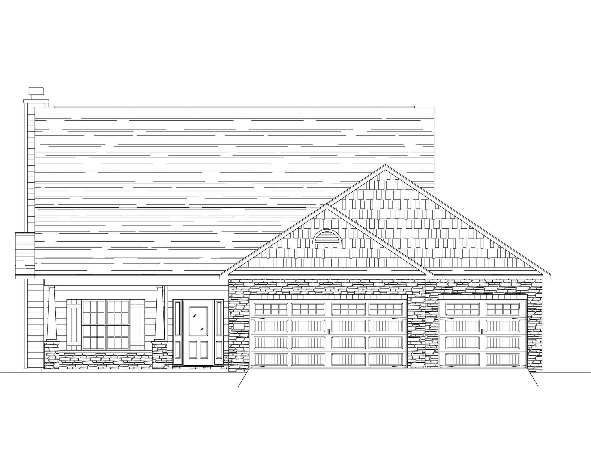 Single Family Homes pour l Vente à 1250 N Deer Meadows Road Delphi, Indiana 46923 États-Unis