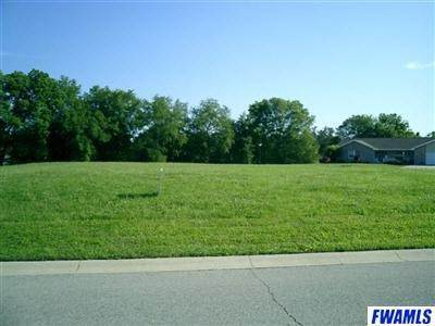 Residential Lots & Land for Sale at 339 W Deer Trail South Whitley, Indiana 46787 United States