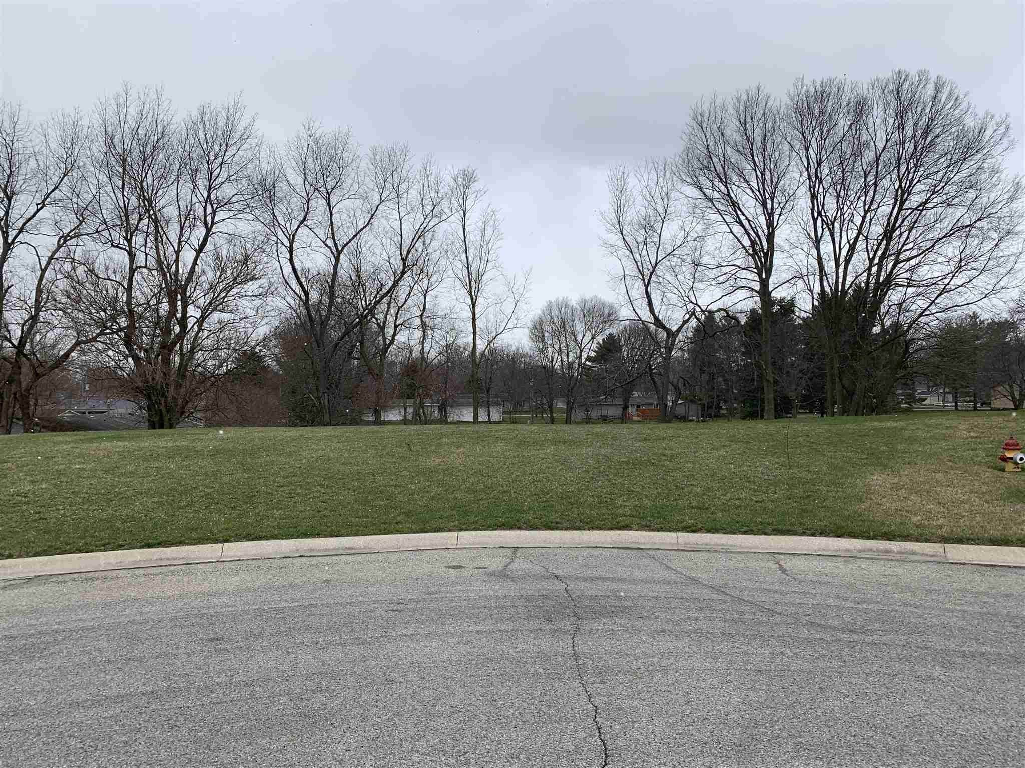 Residential Lots & Land for Sale at 804 Willow Cove South Whitley, Indiana 46787 United States