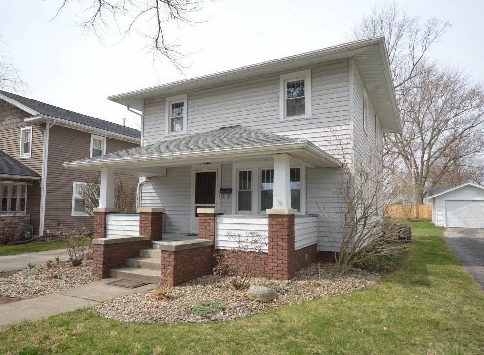 Residential Lease at 151 Crescent Street Elkhart, Indiana 46516 United States