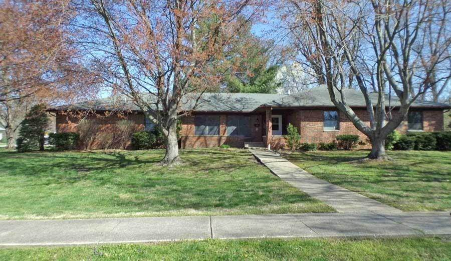 Single Family Homes por un Venta en 628 W 7th Street Bicknell, Indiana 47512 Estados Unidos