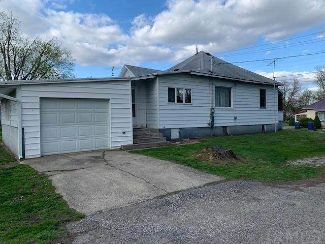 Single Family Homes por un Venta en 324 Illinois Street Bicknell, Indiana 47512 Estados Unidos
