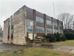 Commercial / Office for Sale at 925 E 38th Street Indianapolis, Indiana 46205 United States